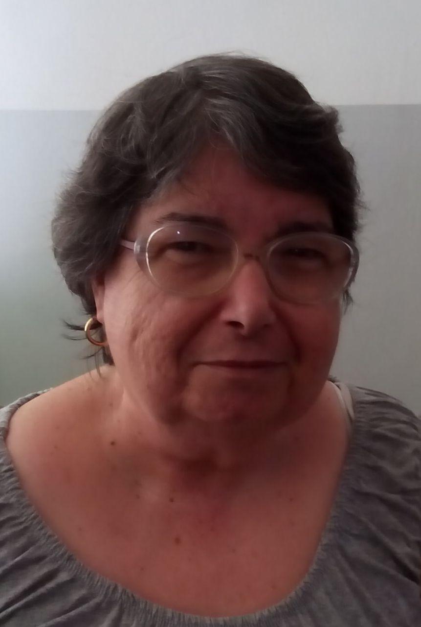 Lilia Fraccalvieri